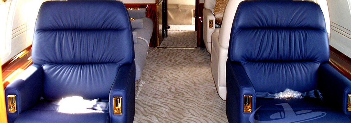 About Florida Flight Inc | Aircraft Interior Services