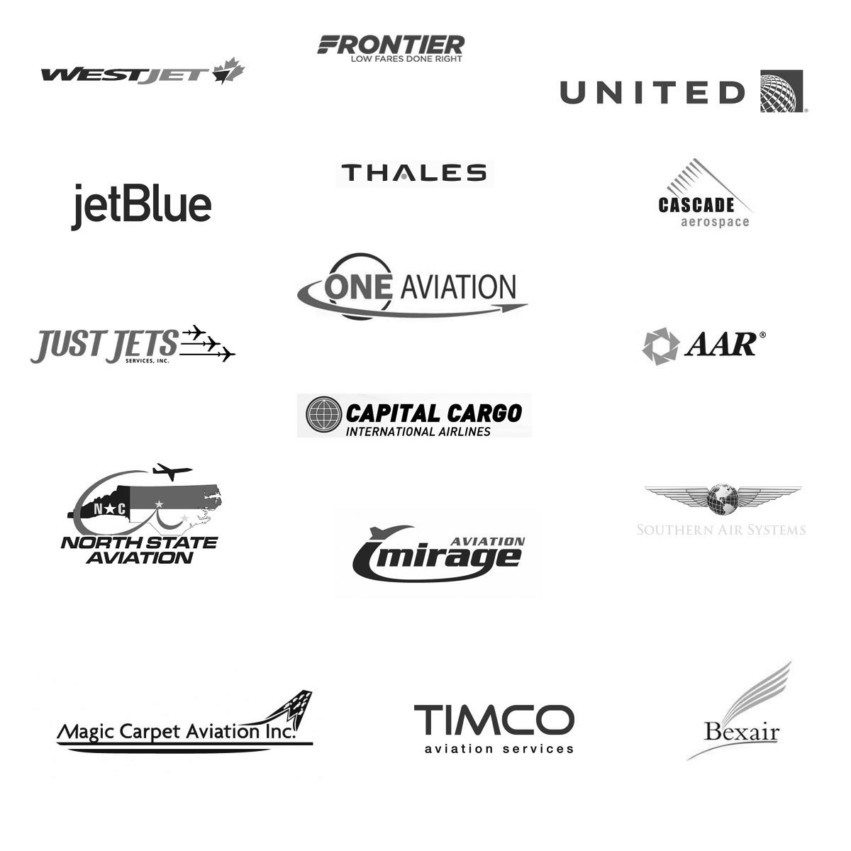 Florida Flight Clients